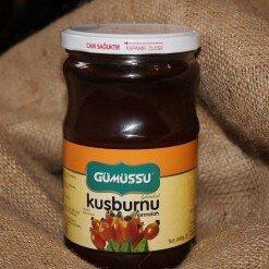 gümüshane gumussu kusburnu marmelat